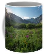 Mountain Glory Coffee Mug