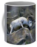 Mountain Goat Coffee Mug