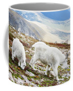 Mountain Goats 1 Coffee Mug
