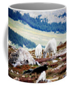 Mountain Goats 2 Coffee Mug