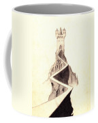 Mountain Keep Coffee Mug
