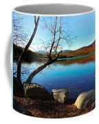 Mountain Lake Chocorua Coffee Mug