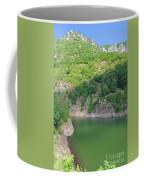 Mountain Lake Coffee Mug