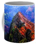 Mountain Landscape 27  Coffee Mug