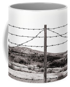 Mountain Line Coffee Mug