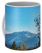 Mountain Majestic Coffee Mug