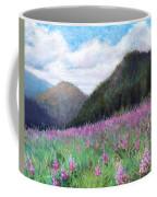 Mountain Meadow Coffee Mug