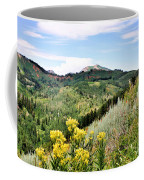 Mountain Meadows Coffee Mug