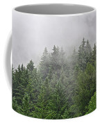 Mountain Mist Coffee Mug