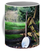 Mountain Music Coffee Mug
