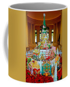 Mountain Of Christmas Cheer Coffee Mug