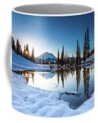 Mountain Peace  Coffee Mug