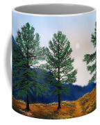 Mountain Pines Coffee Mug