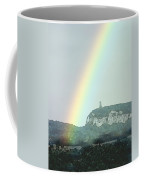 Mountain Rainbow Coffee Mug