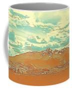 Mountain Range 2 Coffee Mug