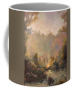 Mountain Spirits Coffee Mug