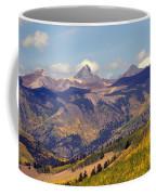 Mountain Splendor 2 Coffee Mug