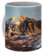 Mountain Sunsets Coffee Mug