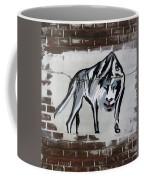 Mountain Tiger Coffee Mug