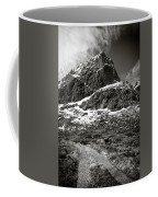 Mountain Track Coffee Mug