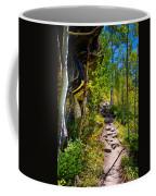 Mountain Trail Coffee Mug