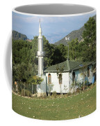 Mountain Village Mosque Coffee Mug