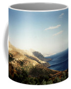 Mountains And Sea Coffee Mug