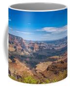 Mountains Below The Surface Coffee Mug