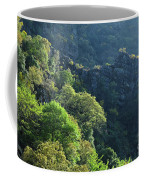 Mountains Of Lousa Coffee Mug