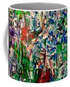 Mountainside  Coffee Mug