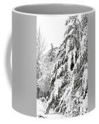Mourn The Winter Coffee Mug