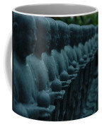 Mourning Row Coffee Mug