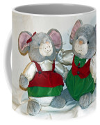 Mouse Love Coffee Mug