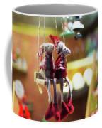 Mouse Love London Coffee Mug