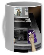 Mouse Skills Coffee Mug