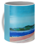 Mouth Of The River Exe Coffee Mug