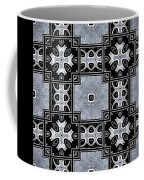 Movement In Abstraction Coffee Mug