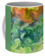 Movement Of The Natural World Coffee Mug