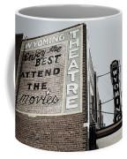 Movie Sign 2 Coffee Mug
