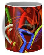 Movin Coffee Mug
