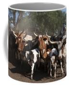 Movin' Out Coffee Mug