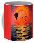 Emocean Coffee Mug