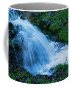 Moving Water Can Move Your Soul Coffee Mug