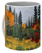 Mowat Coffee Mug