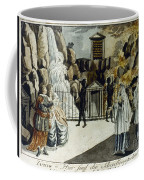 Mozart: Magic Flute Coffee Mug
