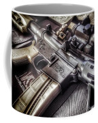 Mp1522 Coffee Mug
