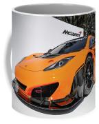 MP4 Coffee Mug