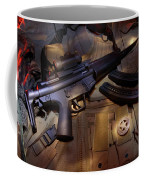 MP5 Coffee Mug