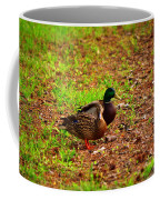 Mr. And Mrs. Coffee Mug