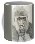 Mr Bananas Coffee Mug